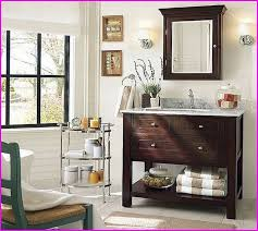 bathroom mirrors amp medicine cabinets pottery barn in bathroom