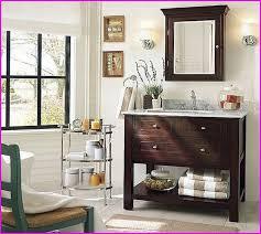 Antique Bathroom Medicine Cabinets - bathroom mirrors amp medicine cabinets pottery barn in bathroom