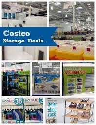 costco storage containers shelves organizing bins hangers on sale