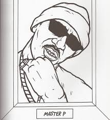 gangsta coloring pages 28 gangsta rap coloring book free coloring pages of the
