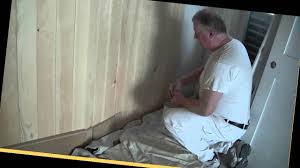 how to prime knotty pine youtube