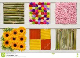 wall decoration with flowers shenra com