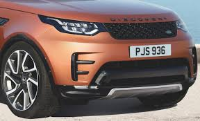land rover discovery 5 2016 duckworth land rover the all new discovery 5 exterior accessories