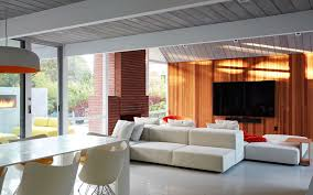 Eichler Homes by Klopf Architecture U0027s Zero Energy House Scores Big With Build It
