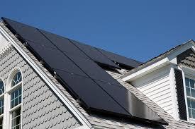 solar panels on roof black solar panels u2013 utah solar systems solar panels solar