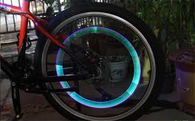 Light Bicycle Online Cheap Led Flash Bike Lights Car Flashing Fire Flys Led Tyre