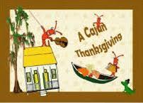 new orleans a cajun thanksgiving steven a melnick ph d