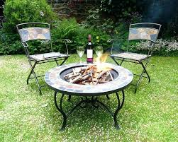 Wood Firepit Firepit Coffee Table Fantastic Wood Burning Pit In Home Decor