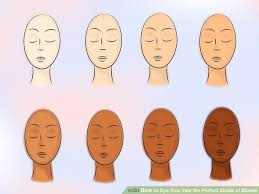 choosing a lshade how to dye your hair the perfect shade of blonde 15 steps