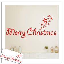 popular christmas star quotes buy cheap christmas star quotes lots lettering merry christmas quotes wall stickers star love wall decal vinyl mural art poster wall sticker