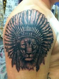 alluring lion tattoo designs best tattoo 2016