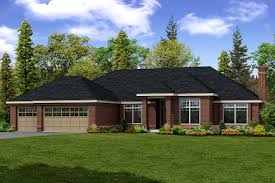 Contemporary House Plan Contemporary House Plans Westbrook 30 065 Associated Designs