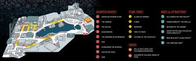 universal halloween horror nights reviews review halloween horror nights 27