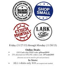 cyber monday gift card deals black friday shop small saturday and cyber monday deals at lark