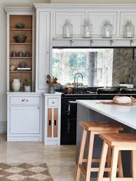 kitchen cabinets with light floor 8 light grey kitchen cabinets make the for ditching white