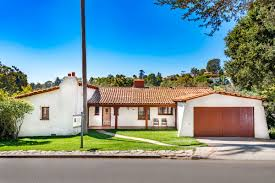 1920s spanish colonial revival in pacific palisades seeks 4 9m