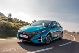 toyota hybrid cars toyota prius excel review 2017 the 4th generation prius