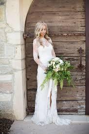 Long Sleeve Wedding Dresses 21 Gorgeous Long Sleeved Wedding Dresses Modwedding