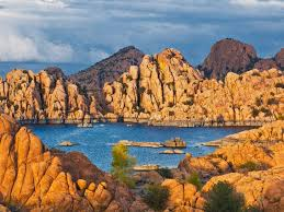 Prettiest Places In The Us Watson Lake Near Prescott Arizona My Favorite Places In The Us