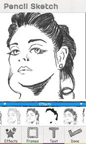 pencil sketch android apps on google play