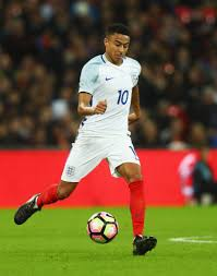 Andrew Halliday by Jesse Lingard Photos Photos England V Spain International