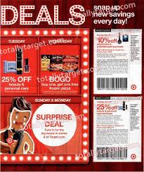 black friday target coupon code sneak peek target ad scan for 11 20 u2013 11 23 totallytarget com