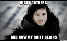 Night Shift Memes - as a night shift cna nursing