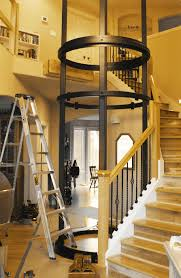 houses with elevators visilift manufacturer of america s premier home elevator