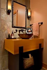 Asian Bathroom Design by Asian Influenced Bathroom Design Teakwood Builders