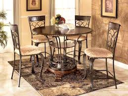 kitchen marvelous pub style table dining table with bench