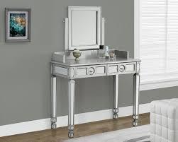Nightfly White Bedroom Vanity Set Mercer41 Rouillard Stanley Vanity With Mirror U0026 Reviews Wayfair