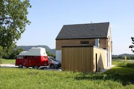 barn like homes small prefab and modular houses small house bliss