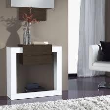 meubles entrée design meuble d entrée moderne 2 couleurs au choix