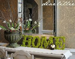 moss covered letters diy moss projects for a cultivated nest