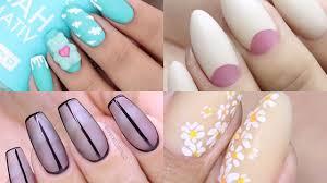 amazing nail art compilation 2017 most nails art designs videos