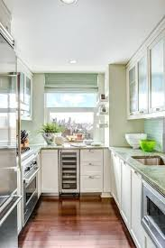 ideas for narrow kitchens galley kitchen small kitchens pictures kitchen remodel ideas small