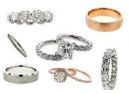 Make Wedding Ring by Wedding Bands For Brides U0026 Grooms U2013 Concierge Diamonds Custom