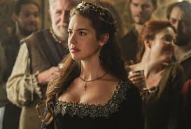 reign tv show hair beads reign final season spoilers mary dying adelaide kane