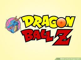 4 ways draw dragon ball wikihow