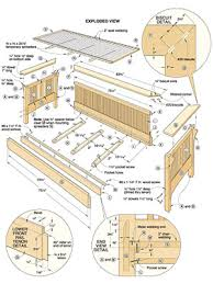 Easy Wood Projects Plans by Drawer Building Woodworking Plans Free Woodworking Plans And