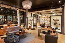popular home decor stores retail clothing store interior design popular home design classy
