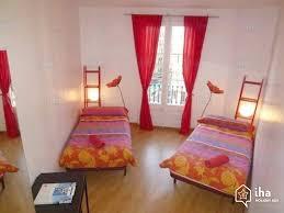 chambre barcelone location appartement à barcelone iha 28228