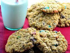 paula deen u0027s monster cookies this is a flourless recipe but if