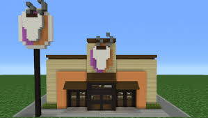 minecraft coffee shop minecraft inspiration pinterest coffee