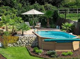 Small Pool Designs For Small Yards by Exterior Wall Decor Small Outdoor Deck Ideas Backyard Features