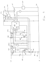 patent us6314745 refrigerator having an ice maker and a control