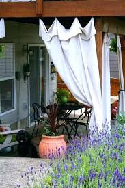Patio Curtains Outdoor Inspirational Outdoor Patio Drapes And Outdoor Drapes 54 Patio