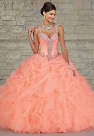 light pink quince dresses vizcaya dresses at prom dress shop
