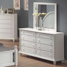 Metal Bedroom Dresser White Metal Dresser A Sofa Furniture Outlet Los Angeles Ca
