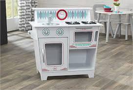 cuisine kidkraft blanche cuisine blanche en bois kidkraft 53384 kitchenette
